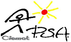 logotipo de la PSA