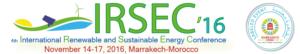 IRSEC Logo 2016